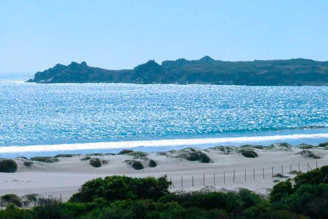 Punta Quelén
