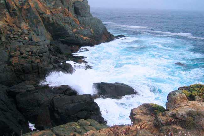 Cueva Quintrala