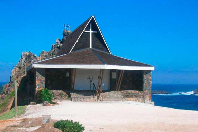 Iglesia Pichidangui